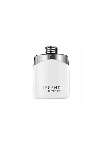 Mont Blanc Mont Blanc Legend Spirit  EDT 200 ml Erkek Parfümü Renkli
